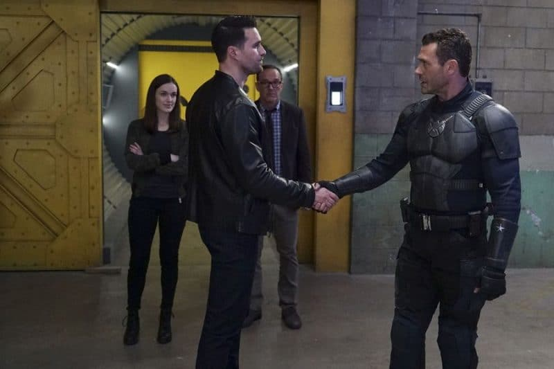 Marvel's Agents of S.H.I.E.L.D. still