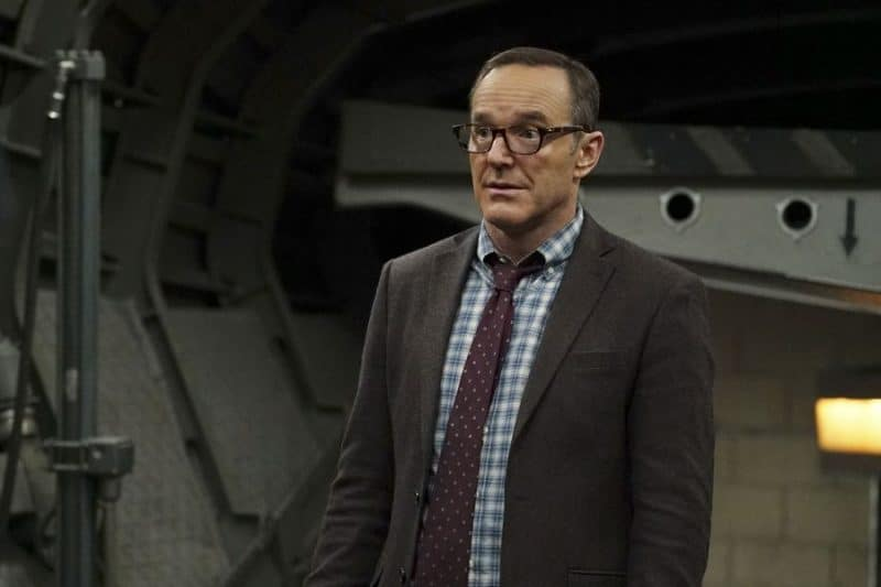 Still from Marvel's Agents of S.H.I.E.L.D.