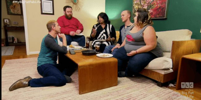 My Big Fat Fabulous Life recap: Can Whitney and Todd ever make up?