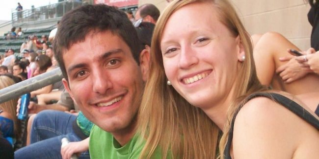 Nathan Trapuzzano's murder showcased in ID's See No Evil