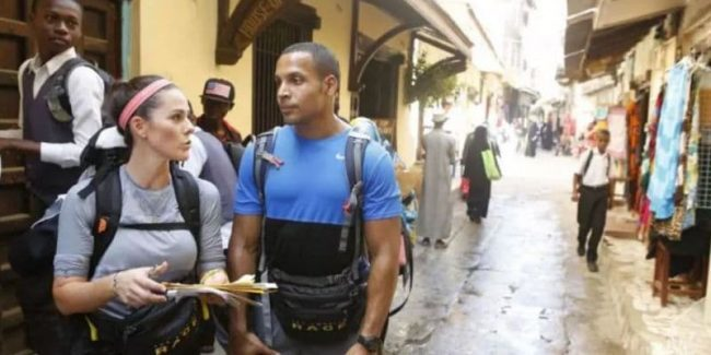 The Amazing Race double episode recap: The arguing all the way from Zanzibar through Norway edition