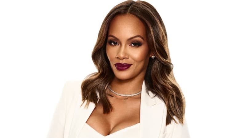 Basketball Wives is back for Season 6 and Evelyn Lozada is back