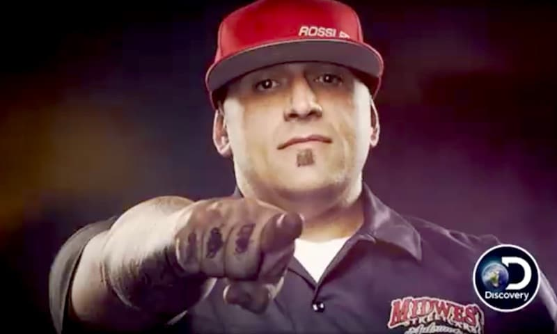 Big Chief prepares for the big shake-up on Street Outlaws Season 9 on Discovery