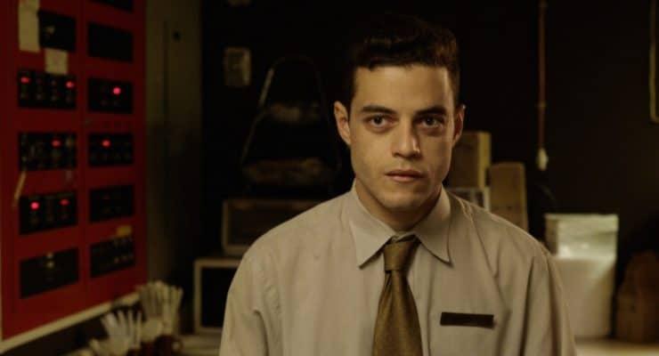 Tribeca review: Rami Malek's Buster's Mal Heart is like a feverish dream