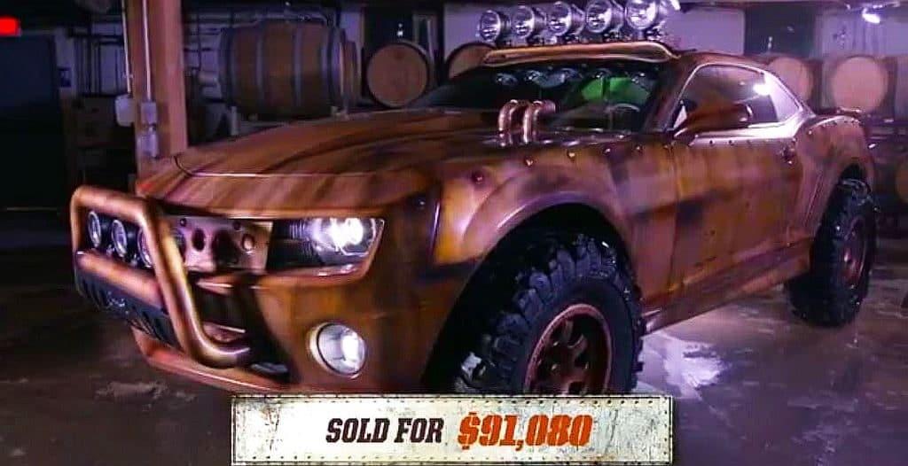 car final 1024x526 - Road Hauks: The Copper Camaro SS Moonshiner's edition