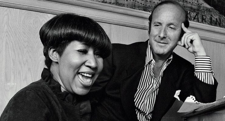 Tribeca review: Clive Davis: Soundtrack of Our Lives is a glossy celebration of music legend