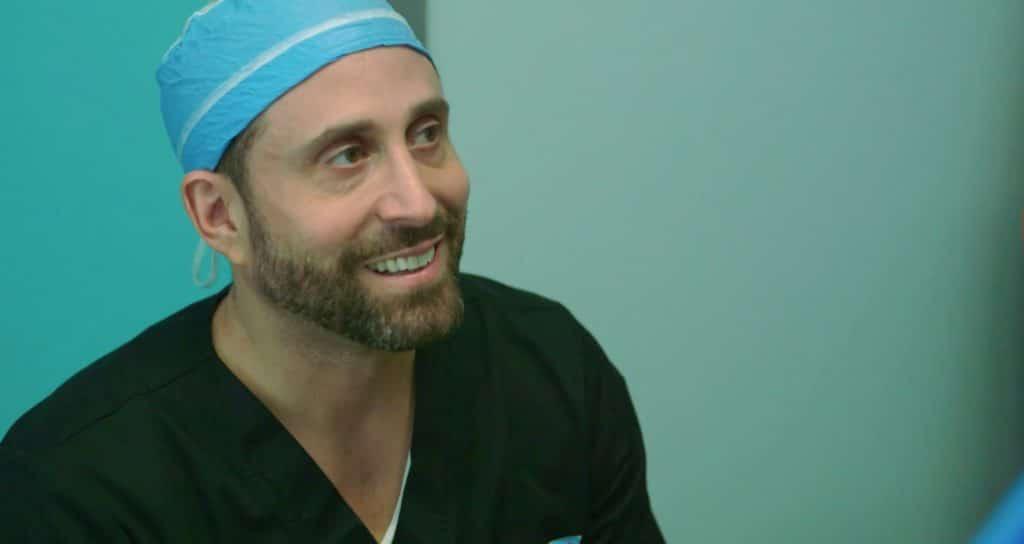 "Michael ""Dr. Miami"" Salzhauer"