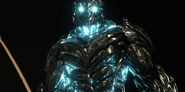 Who is Savitar on The Flash?