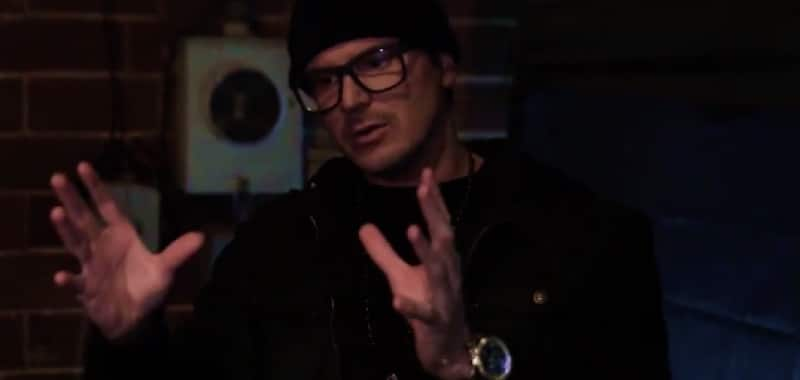 Zak Bagans and the Ghost Adventures team investigate the Samaritan Foundation cult