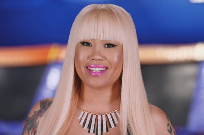 Who is Lovely Mimi from Love & Hip Hop Atlanta?