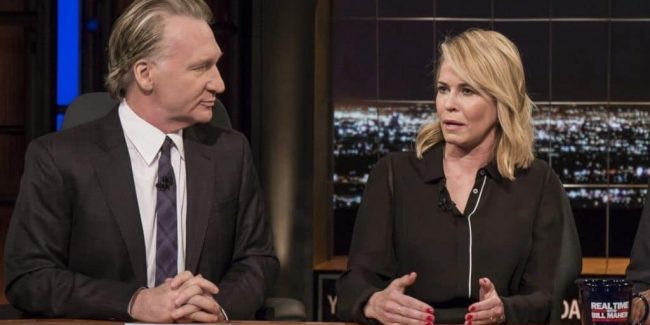 Chelsea Handler and Ana Navarro promise a fiery Real Time with Bill Maher