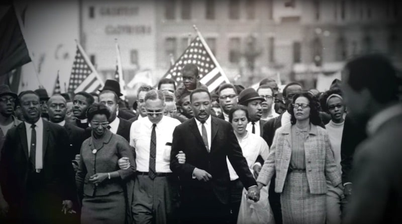 CNN's Soundtracks: Songs That Defined History examines music's role in Civil Rights Movement