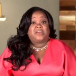Minnie talks about her efforts to try and heal the rift with Ms. Juicy on Little Women: Atlanta