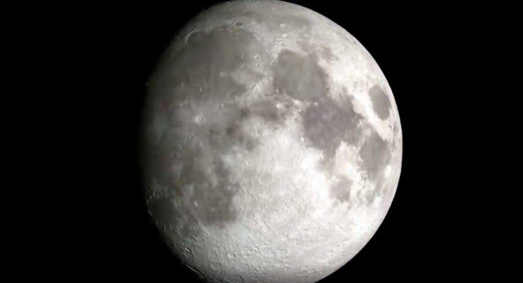 NASA's Unexplained Files asks: What are the Moon's ...