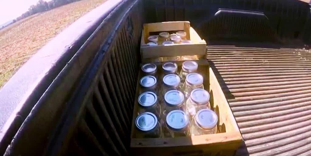moonshine test run 1024x515 - Road Hauks: The Copper Camaro SS Moonshiner's edition