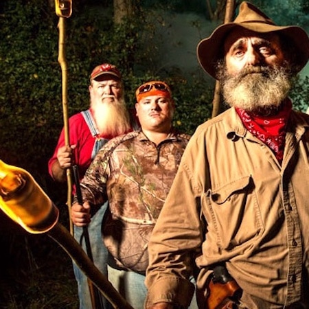Mountain Monsters picture