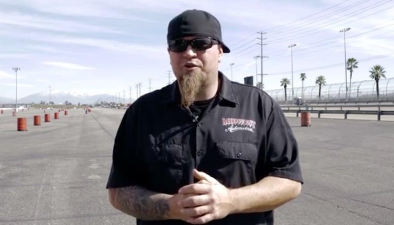 Murder Nova gives his take on the Pro-Mod vs. streetcar debate on Street Outlaws