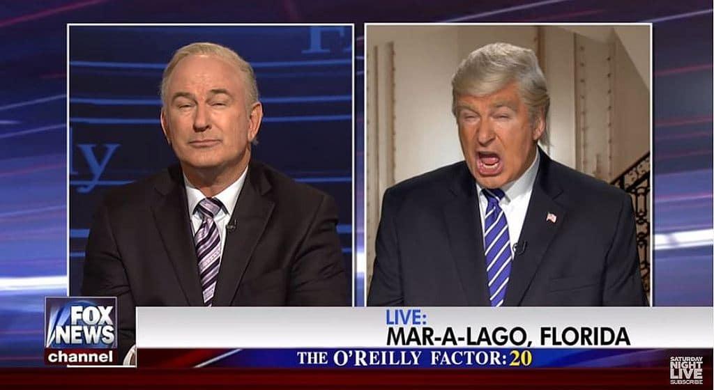 Alec Baldwin Trumps Louis C.K. on SNL: The best videos