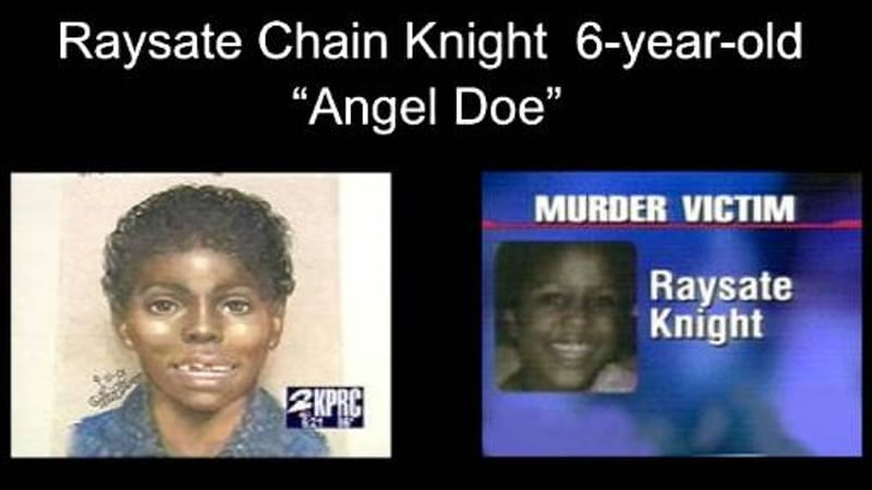 Death of Angel Doe, girl found dead in a ditch, features on ID's Real Detective