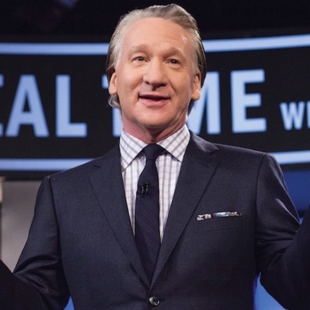 Real Time with Bill Maher picture