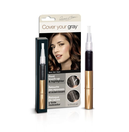 root touch gray - Our best beauty product finds for April 2017