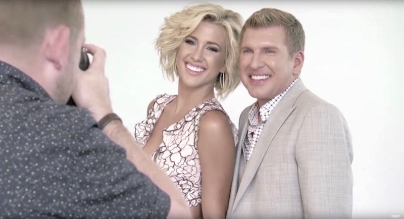 Chrisley Knows Best: Savannah Chrisley hits dating scene after break-up