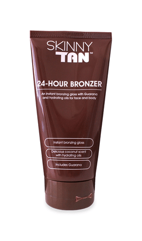 skinny tan 24 bronzer - Our best beauty product finds for April 2017