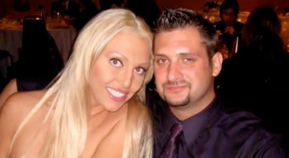 Paula Sladewski and boyfriend