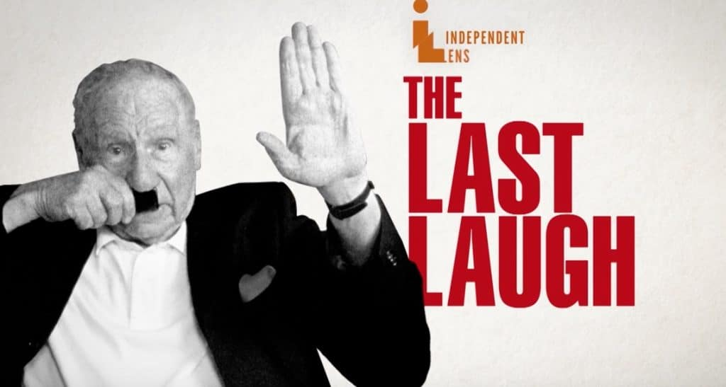 Independent Lens asks: Should the Holocaust be the subject of comedy