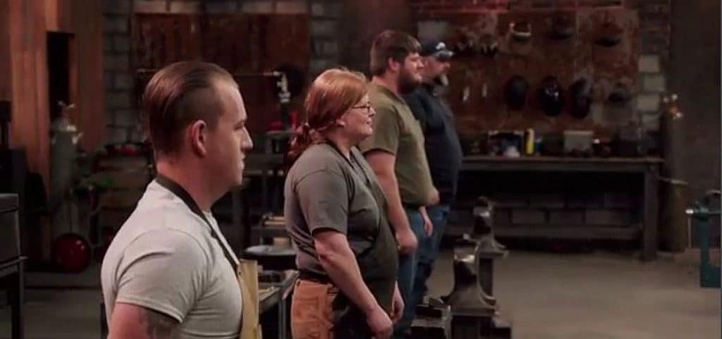 forged in fire s04e11