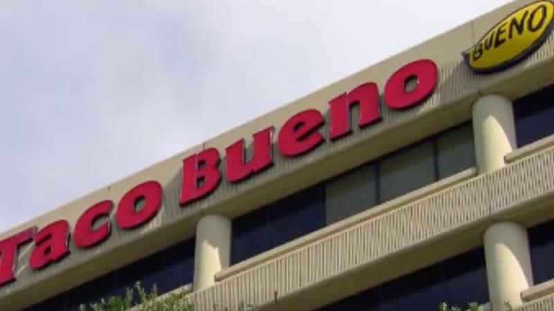 Undercover Boss Taco Bueno