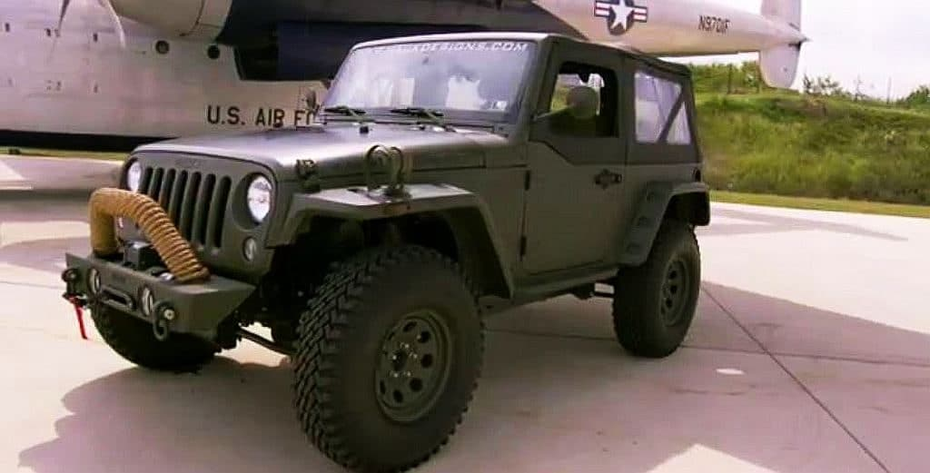 wrangler to willys jeep 1024x521 - Road Hauks: The Copper Camaro SS Moonshiner's edition