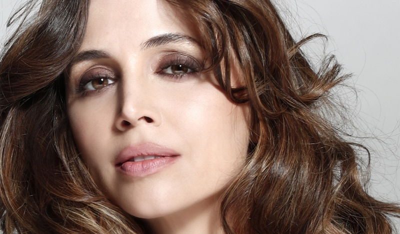 Eliza Dushku, who guest stars as attorney J.P. Nunnelly on Bull. Pic: CBS