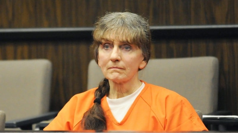 Who is 'Evil Stepmother' and murder convict Colleen Harris?
