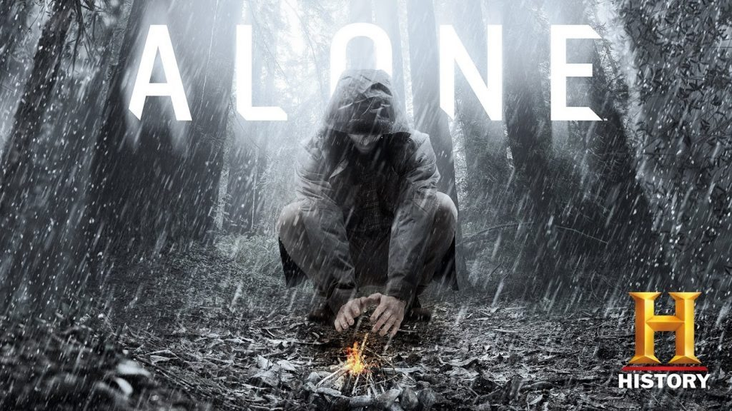 History's survival series Alone back for Season 4 on June 15 ...