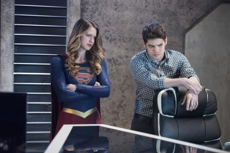 Supergirl 2x19 11 e1493736889807 - Supergirl Season 2 Episode 19 recap: The different kinds of love
