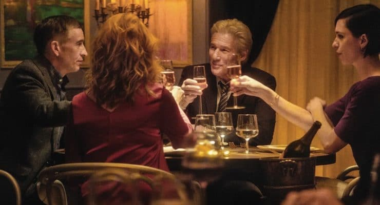 Tribeca review: The Dinner serves up high drama with Richard Gere and Laurie Linney