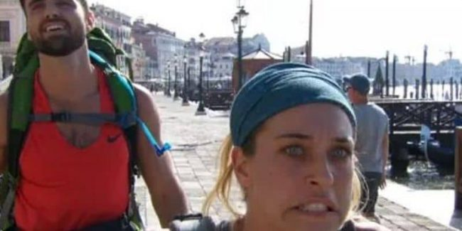 The Amazing Race recap: The Brooke needs to pull up her big girl panties edition