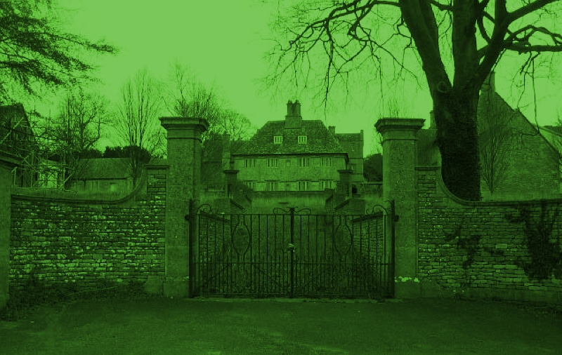 Ancient Aliens investigates the mysteries of Rudloe Manor in England