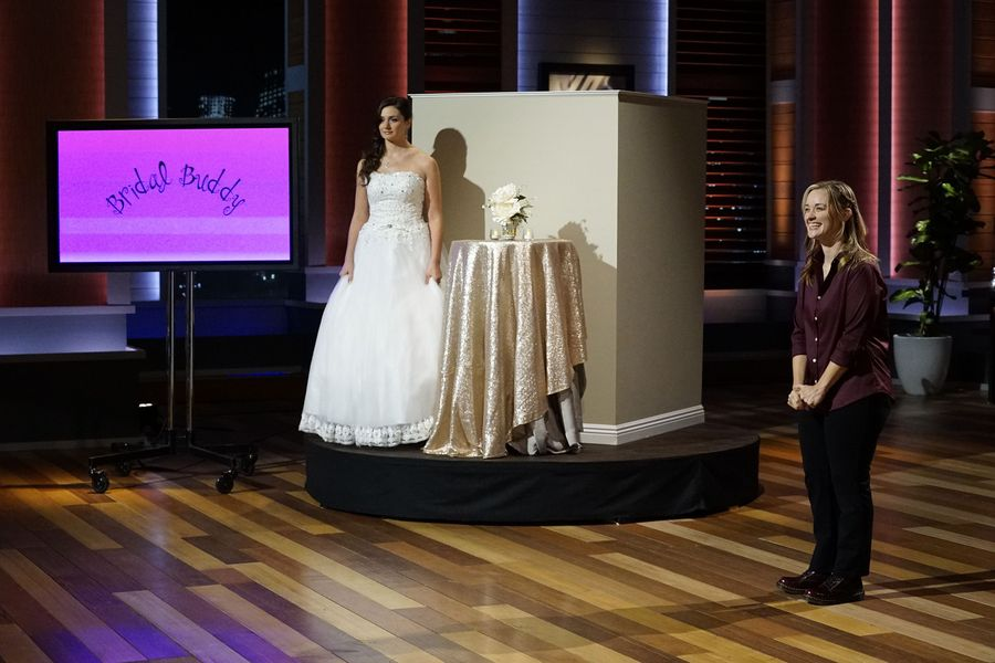Bridal Buddy From Shark Tank Where To Buy Slip That Helps