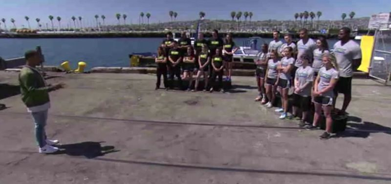 The Challenge: Champs vs. Pros recap: The Louise Hazel is scary and Lolo Jones is a drama queen edition