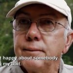 Daniel Edgar on Swamp People