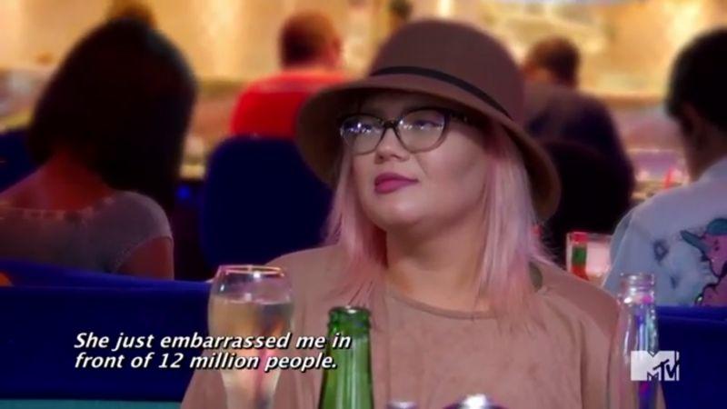 Teen Mom OG recap: The Amber refuses to marry Matt in Vegas edition