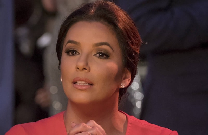 Eva Longoria returns to Empire as gaming chief Charlotte Frost for two-part finale