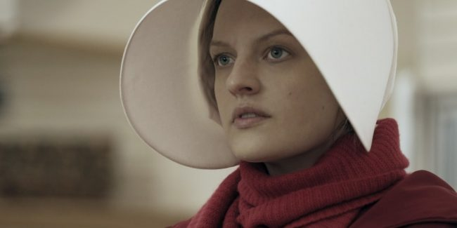 The Handmaid's Tale: Offred receives bizarre proposal from Serena Joy