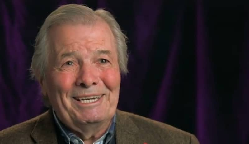 Jacques Pépin on American Masters: Chefs Flight
