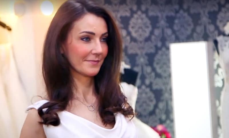 Kate Middleton lookalike on royal edition of Say Yes to ...