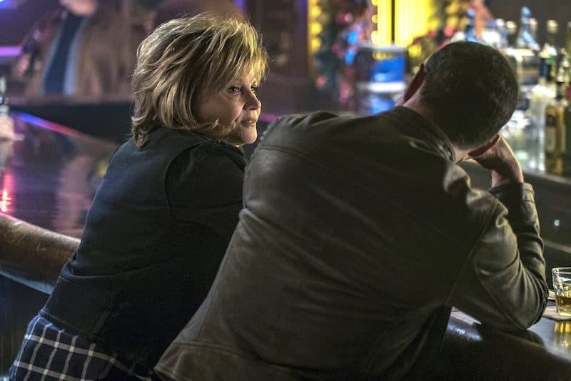 Who is Markie Post, actress who plays Lindsay's mom on Chicago P.D.?