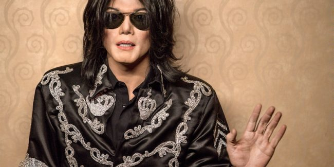 Hidden drama in Michael Jackson's life revealed in Searching for Neverland