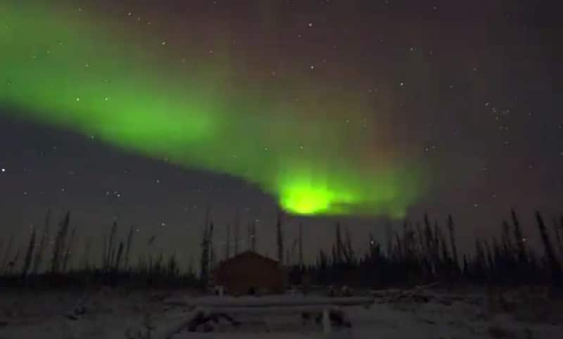 The Last Alaskans finale features incredible northern lights footage